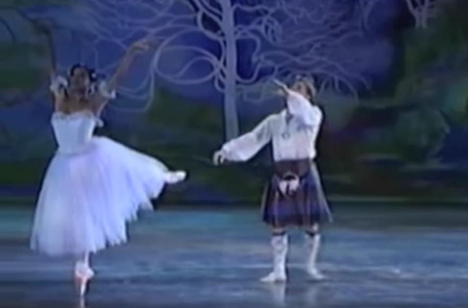 mobballetorg � curating the history of blacks in ballet