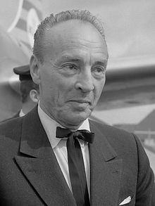 Balanchine in 1965